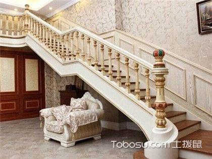 别墅楼梯安装注意事项,千万别说你不知道!