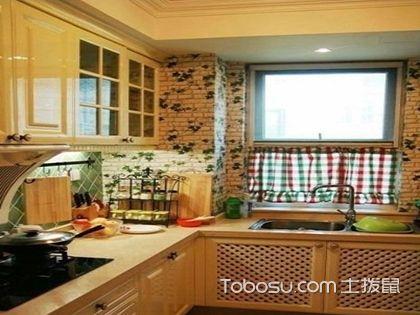 小厨房装修技巧,让您的厨房好看又实用