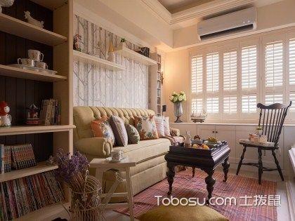烟台65平米房装修预算,简单舒适的小户型