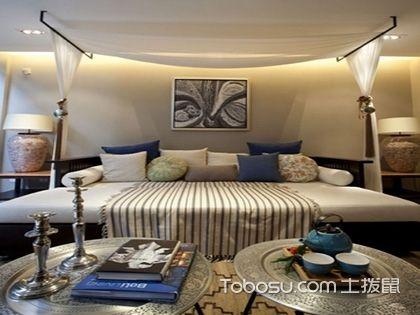 欧式风格软装搭配技巧,五招让您的家奢华而有内涵