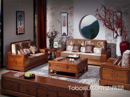 选择中式家具,给家增添东方美