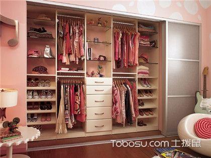 儿童衣柜怎么安装?三种衣柜的安装方法!