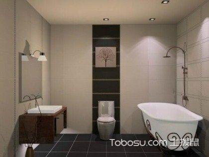 5个技巧告诉你,卫生间地砖如何选购