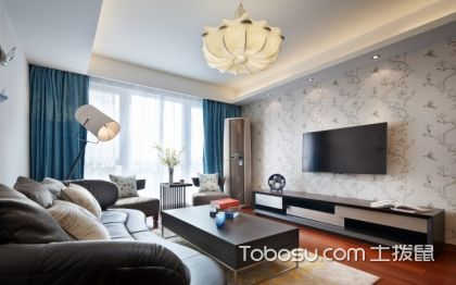 成都120平米房装修预算,给您一个古老典韵的家