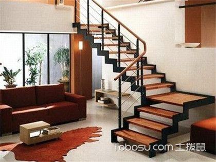 复式楼梯怎么设计?看完你就会明白!