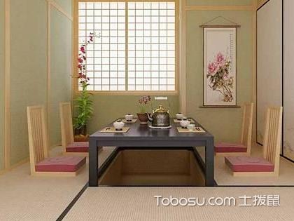 130㎡现代中式,精心打造的独立茶室,视野极其开阔!