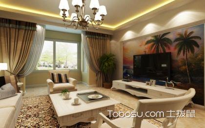 扬州90平米房装修费用,教你打造一个现代简约的家