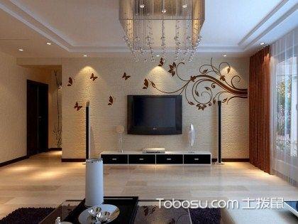 硅藻泥和墙纸哪个好?适合才是最好的