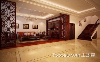 别墅装修客厅效果图,四种风格哪款你符合你心意?
