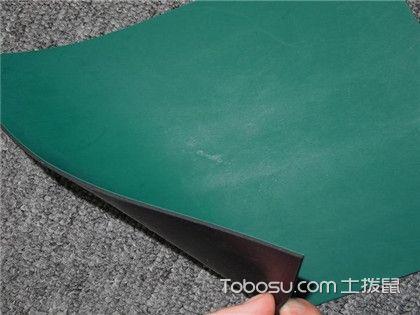 橡胶防护垫的特点,原来有这么多!
