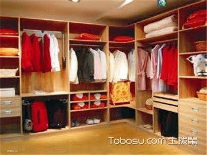 整体衣柜特点,时尚环保&经济实用!