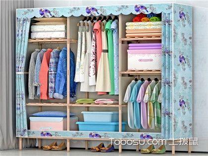布衣柜安装方法,不看你可能会后悔!