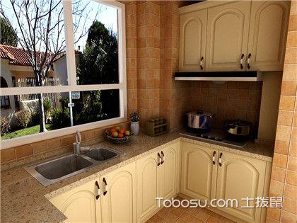 厨房装修技巧,原来还有这种操作!