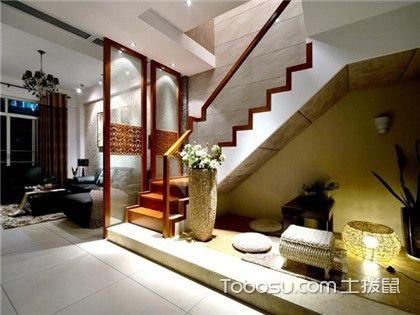 楼梯安装步骤,楼梯不同安...