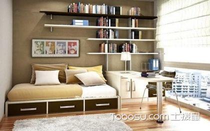 5平米书房装修如何进行?多款案例给你装修灵感