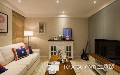绍兴70平米房装修预算,10万元给你别样的居家体验