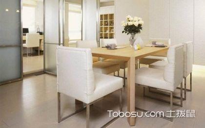 现代简约风格餐厅设计,带你领略不同的设计风采
