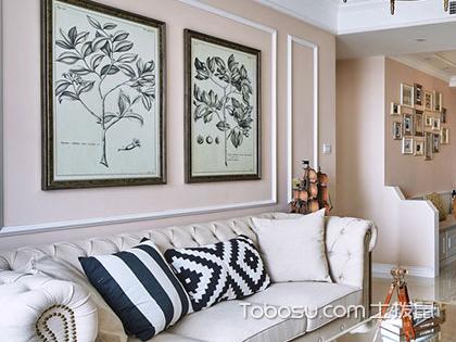 长沙120平米房装修费用案例,10万元打造精致家居