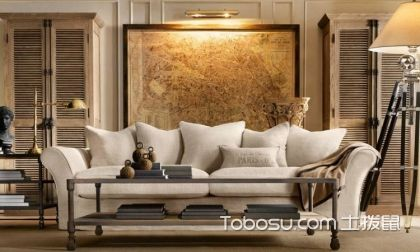 最新现代美式家具风格特点大盘点,教你选购有妙招