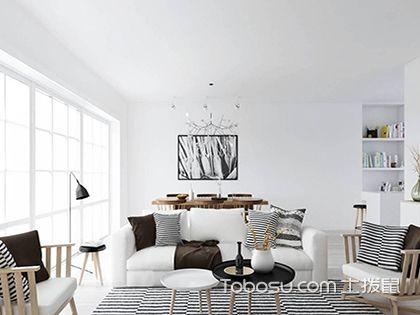 北欧风格色彩搭配攻略,装出格调温馨小家不是问题!