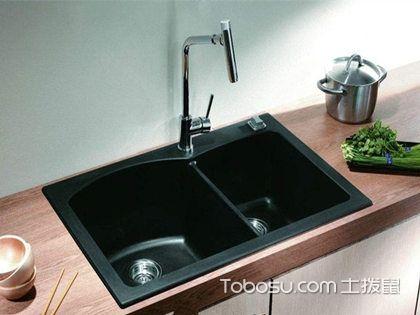 u乐娱乐平台小课堂:石英石水槽好吗?