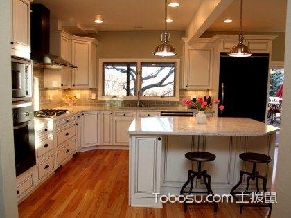 家庭装修之厨房篇:开放式厨房的优缺点