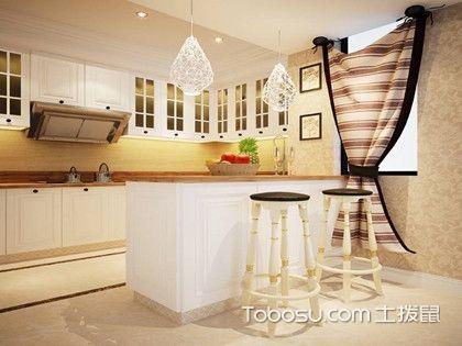 开放式厨房如何隔断?5大技巧帮你打造完美厨房