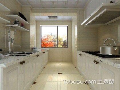 厨房装修篇:揭秘厨房贴瓷砖注意事项