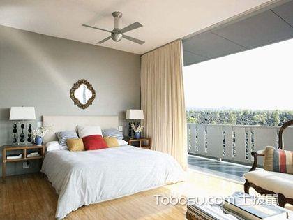 現代臥室裝修效果圖大全,展現不一樣的美