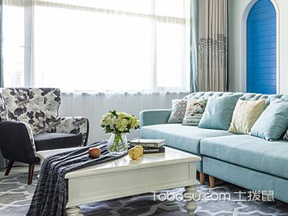 地中海风格别墅装修效果图,打造浪漫迷人的异国风情