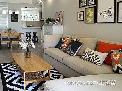 郑州120平米房装修费用清单:10万元打造理想家居