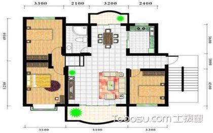 复式小别墅合适哪种风格,复式楼梯怎么设计