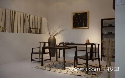 最新装修知识解析:新中式风格家具特点