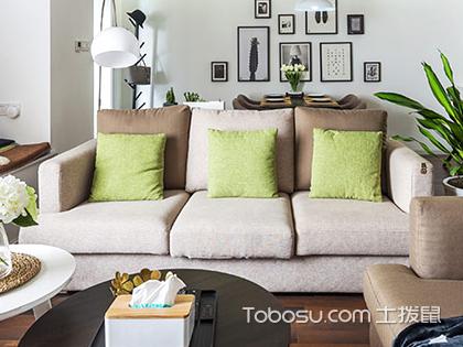 小户型装修案例:厦门70平米房装修费用清单