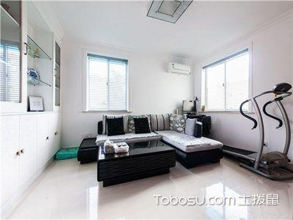 客厅装修技巧:客厅装修颜色如何搭配?