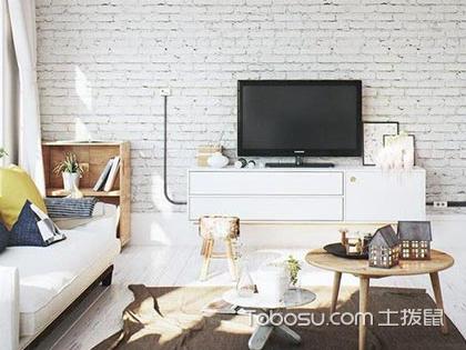 深圳70平米房装修费用仅10万,经典案例为你解密装修之道