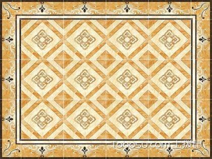 装修知识小课堂:仿古砖与玻化砖的区别