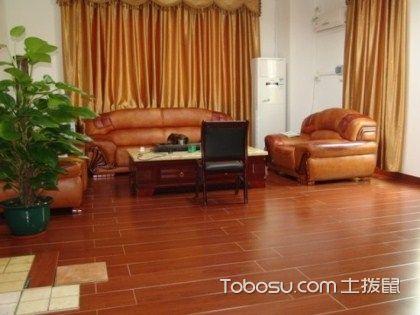 地面装修小知识:竹地板安装流程