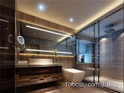 卫生间装修用什么瓷砖好?除了看质量还应该看什么?