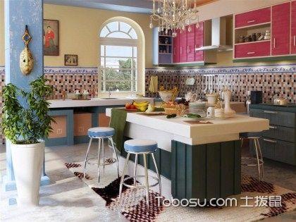厨房装修十大要点,不能忽略的装修干货