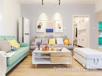 无锡120平米房装修预算,这样的设计也给我来一套!