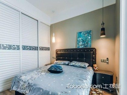 卧室衣柜图片集锦,不可错过的高颜值家具