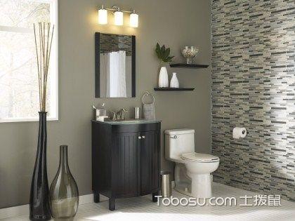 卫生间墙面防水小知识,说说你该知道的装修要点
