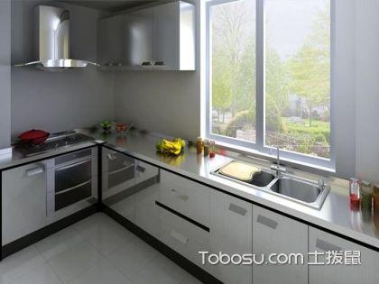厨房装修知识小课堂:橱柜台面材料种类
