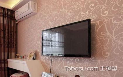 最实用的装修干货:家装壁纸搭配技巧