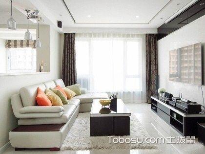 中山120平米房装修费用要多少?看完这个案例就知道!