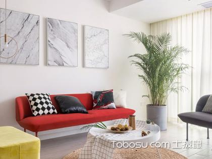55平小户型老房翻新效果图,小空间的大变身