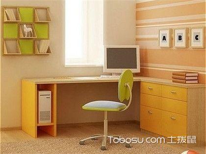 书柜电脑桌如何选购?这样的技巧你一定需要
