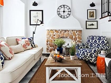 地中海风格别墅设计效果图,带给你想要的浪漫风情