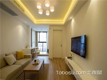 宁波70平米房装修费用,7万营造意想不到的装修效果